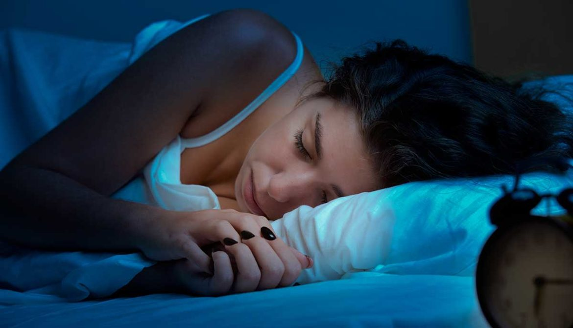 The 3 things that could be ruining your sleep?